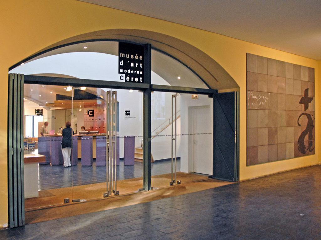 Musée d'art Moderne_Céret