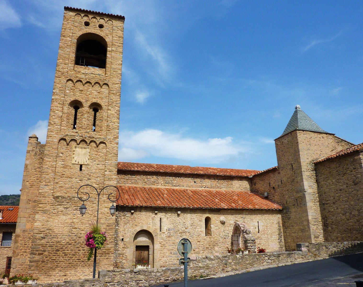 Église de Corneilla-de-Conflent_Corneilla-de-Conflent