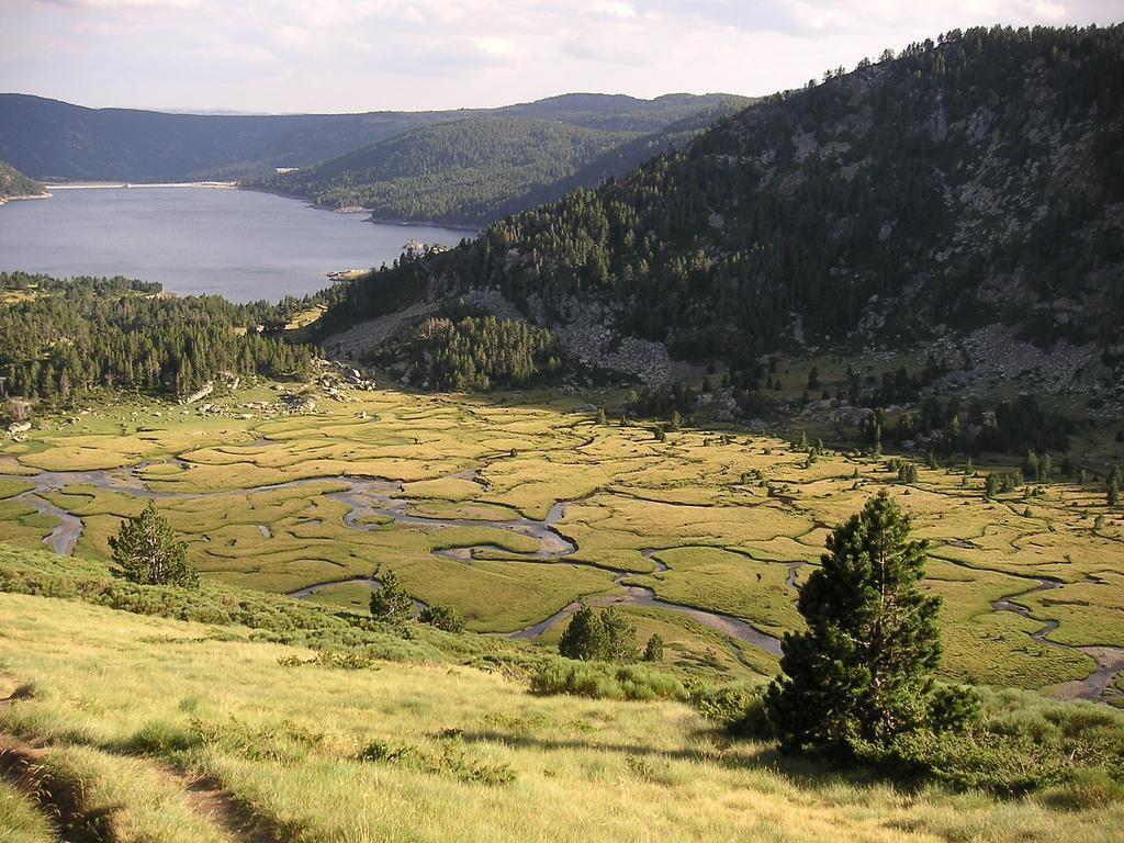 Lac des BOUILLOUSES_Font-Romeu-Odeillo-Via