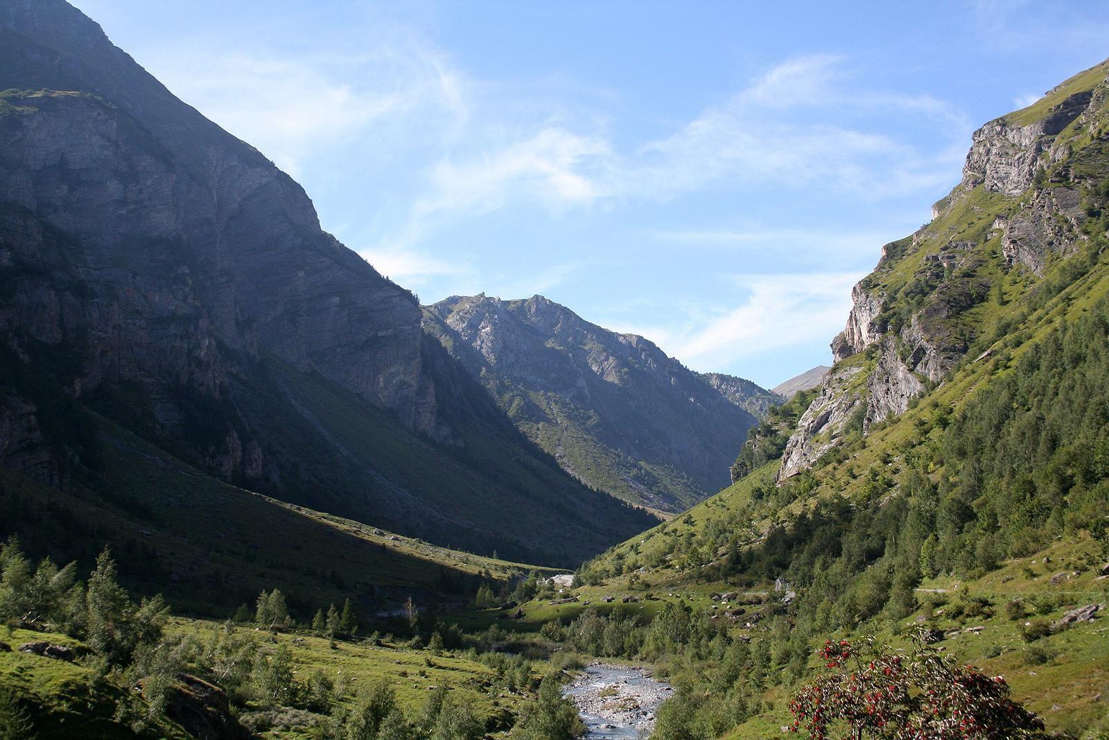 Vallée des Chapieux_Beaufort