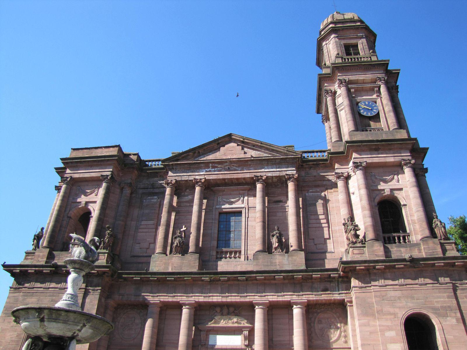 Église Notre-Dame_Guebwiller