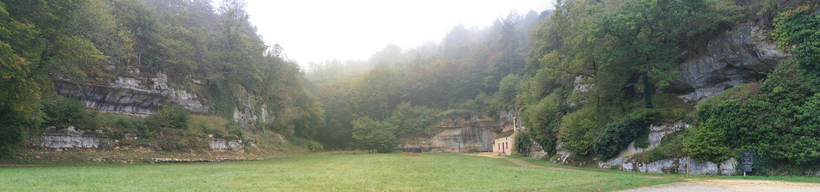 Image : Grotte des Combarelles
