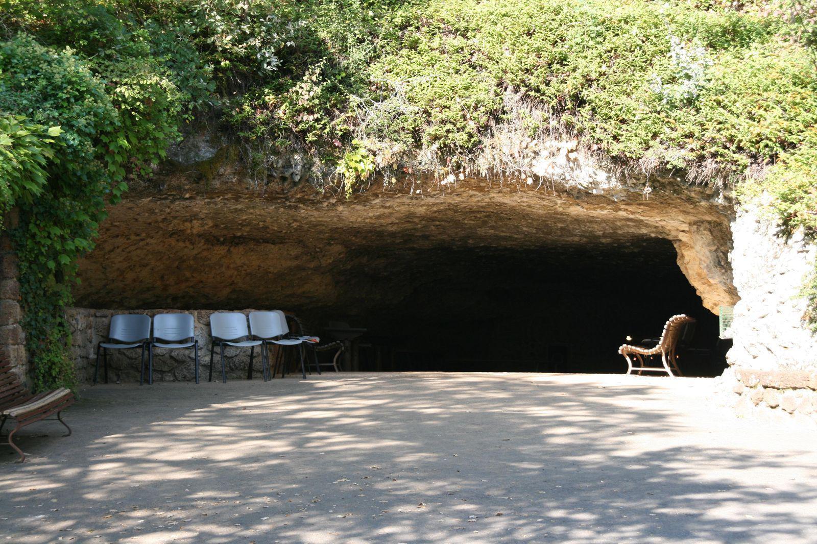 Image : Grotte de Rouffignac