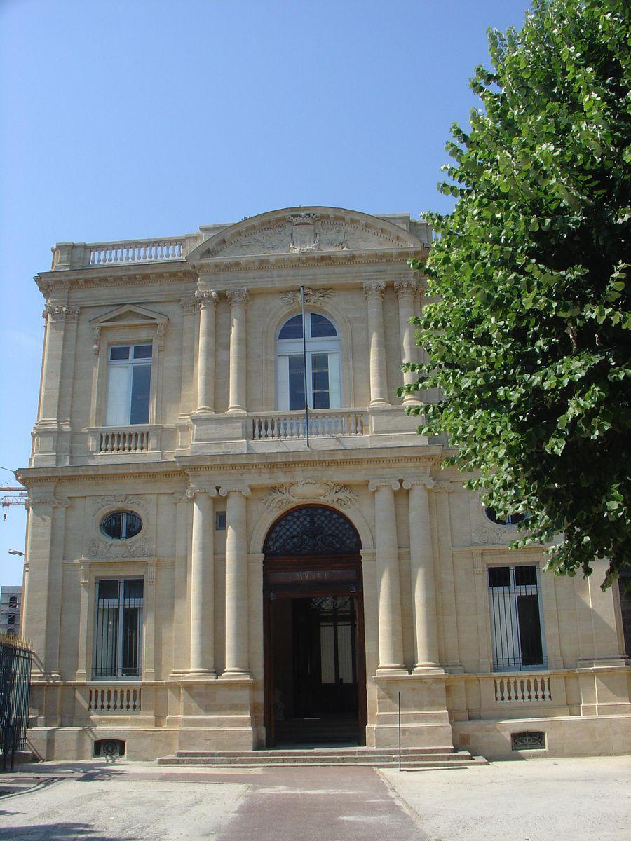 Image : Musée des Beaux-Arts de Bordeaux