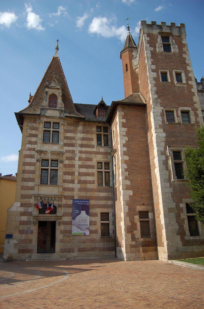 Musée des Beaux-Arts_Agen