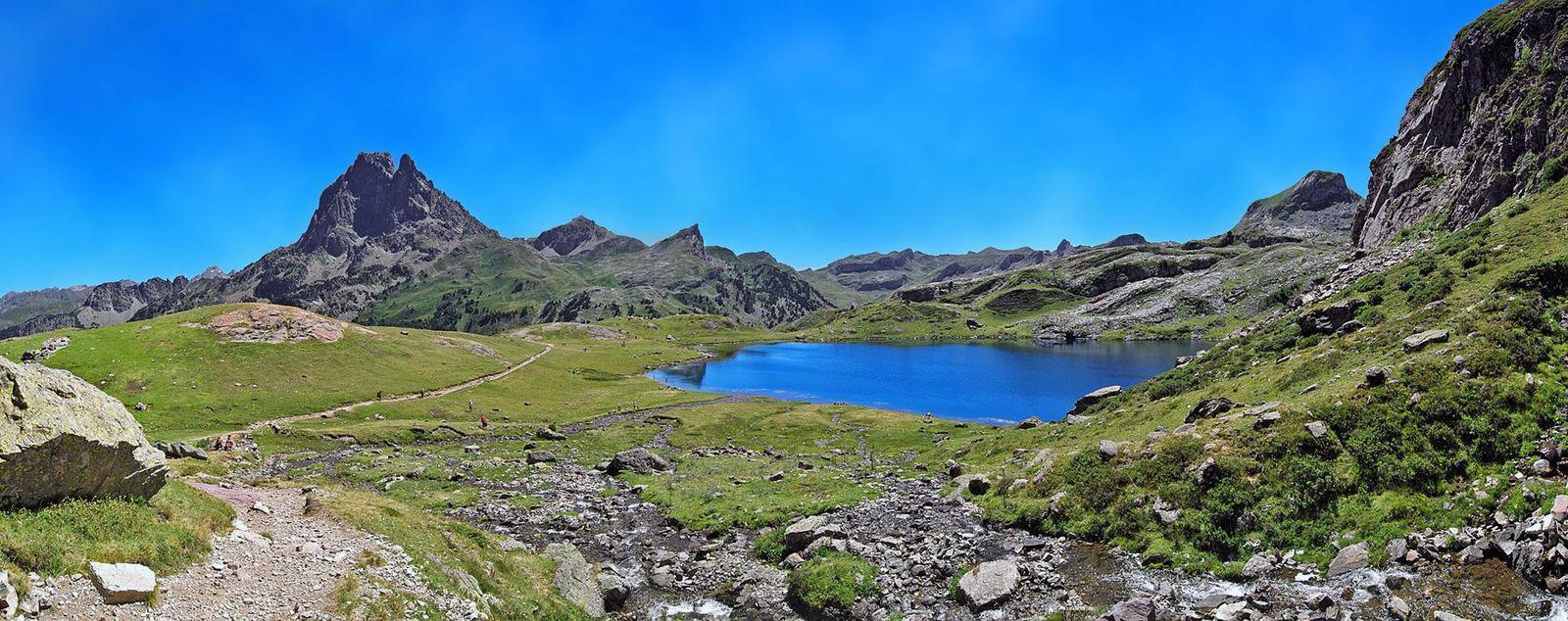 Lac de Bious-Artigues_Laruns