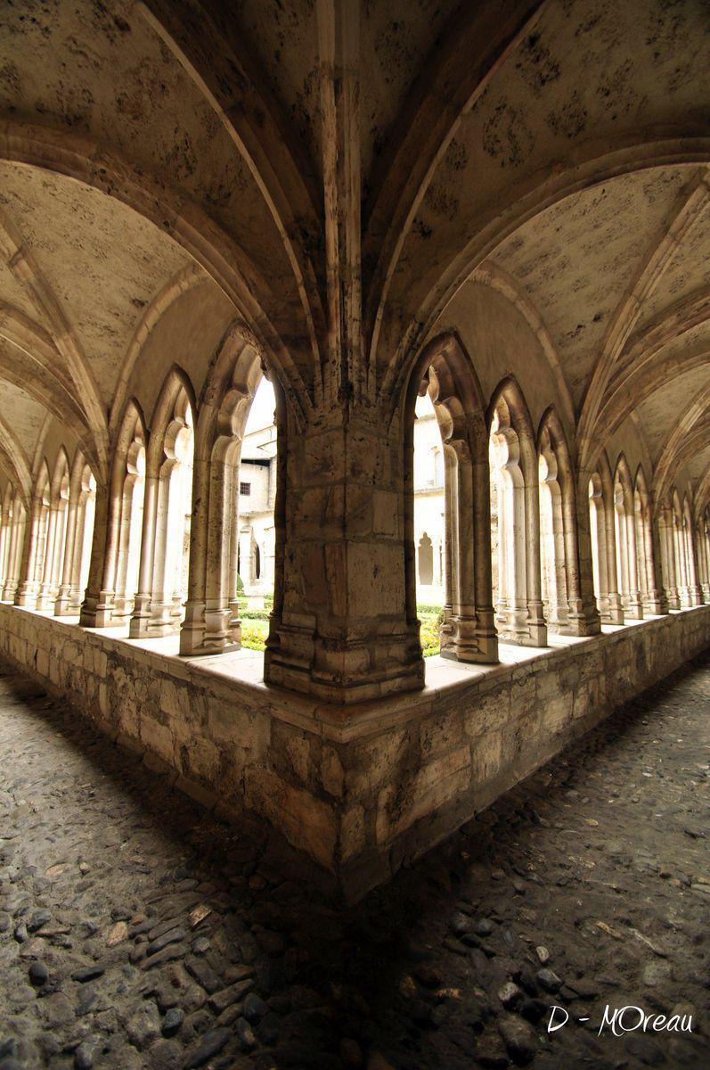 Cathédrale, Cloître et Crypte_Saint-Jean-de-Maurienne