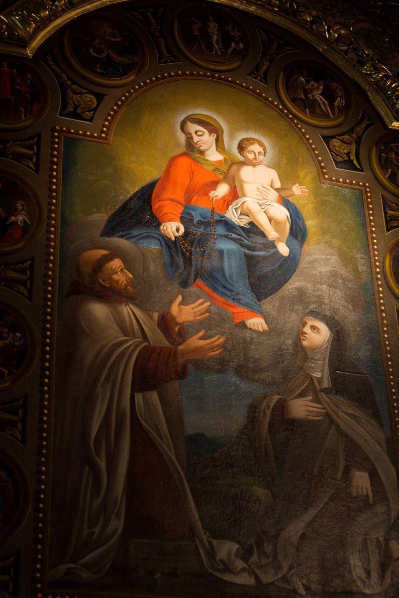 Église Notre-Dame-de-l'Assomption_Valloire