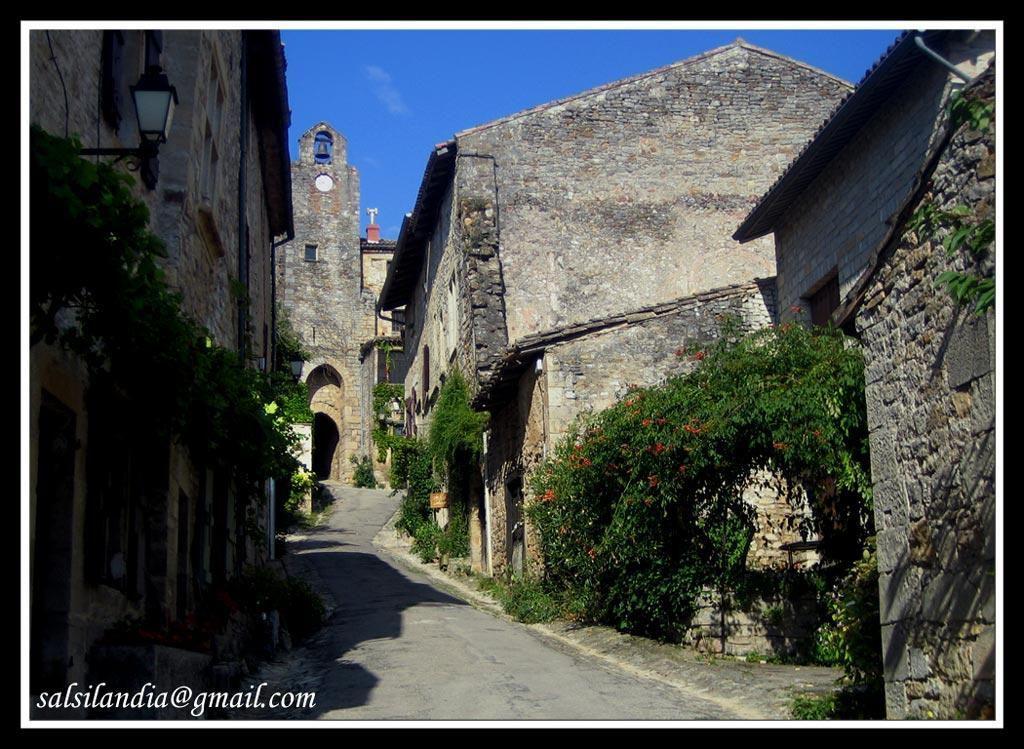 Vieux Bourg_Bruniquel