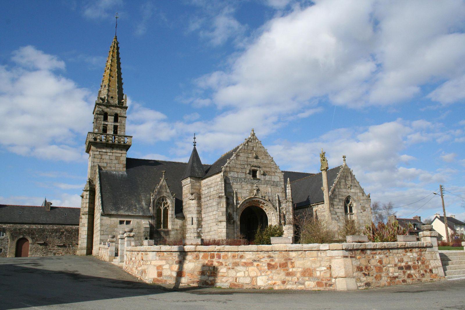 Église Notre-Dame_Grâces