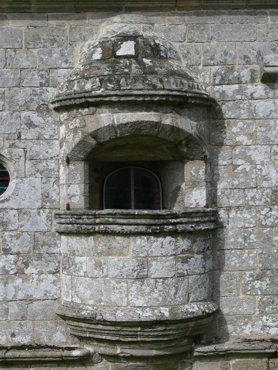 Église Notre-Dame du Guerno_Le Guerno