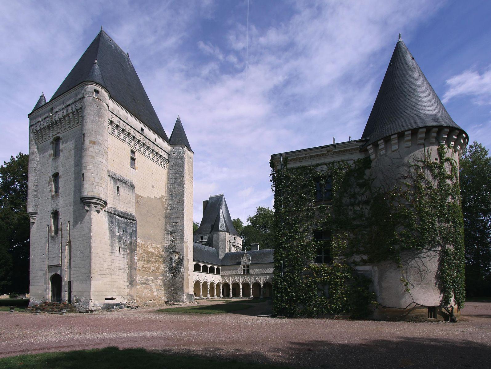 Château d'Argy_Argy