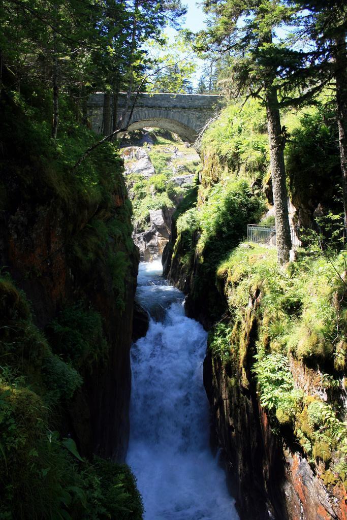 Pont de l'Espagne_Cauterets