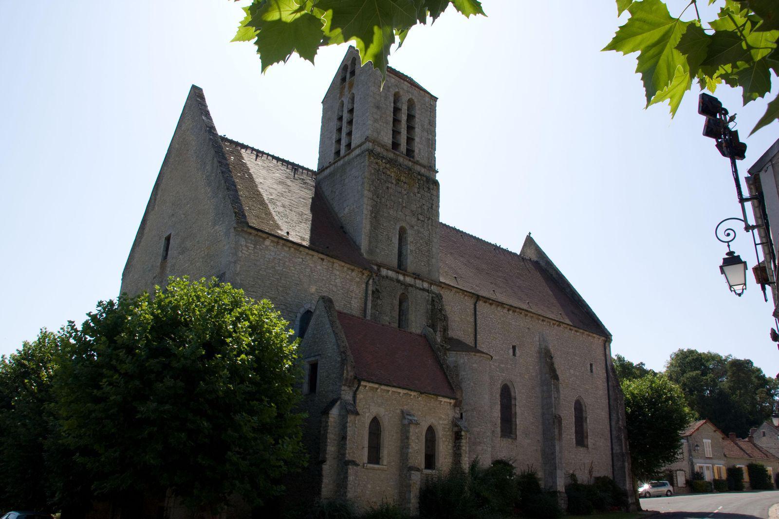 Église Notre-Dame-de-l'Assomption_Boigneville