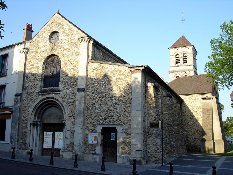 Église Notre-Dame_Deuil-la-Barre
