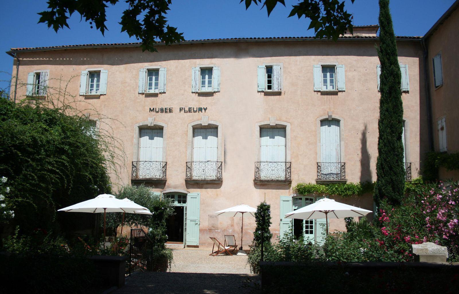 Musée Fleury_Lodève
