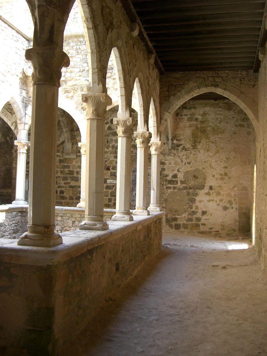 Ancien Monastère fortifié_Cannes