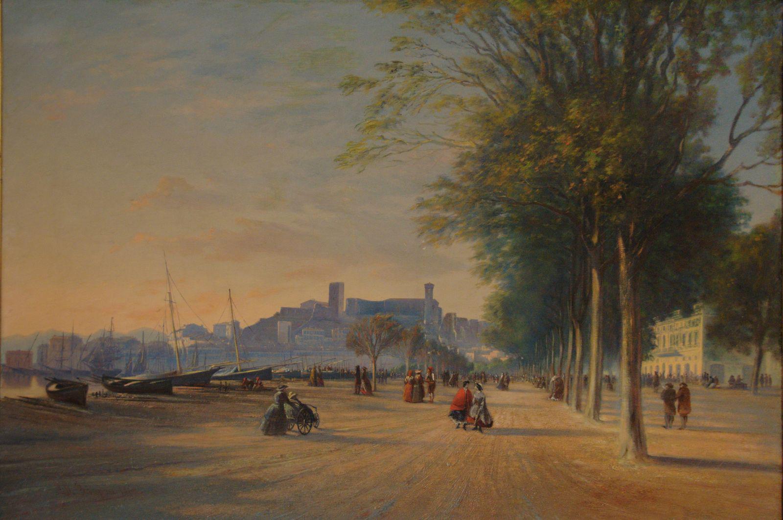 Musée de La Castre_Cannes