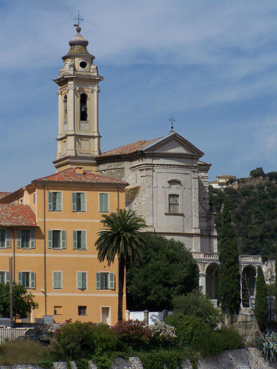 Église Saint-Pons_Nice