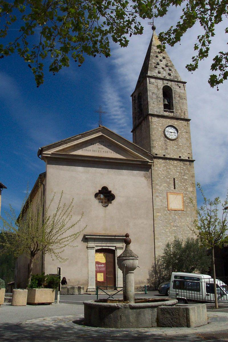 Église de Villars-sur-Var_Villars-sur-Var