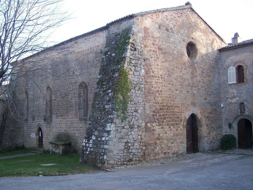 Chapelle Sainte ROSELINE_Les Arcs