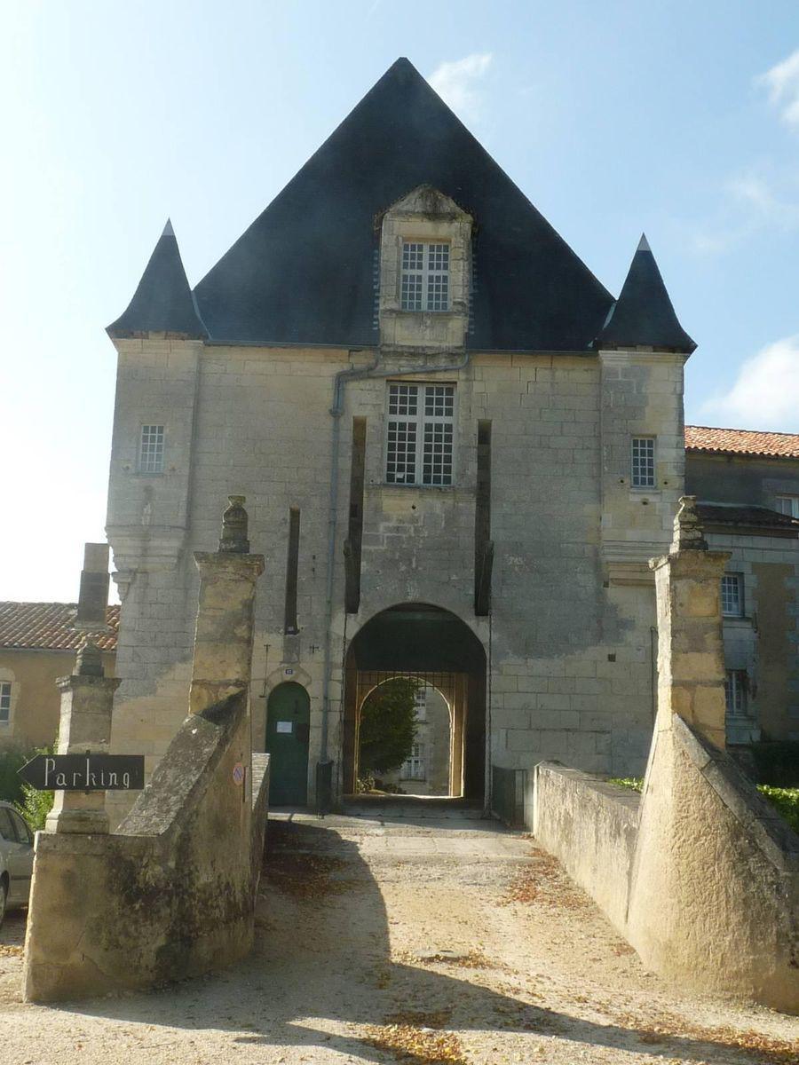 Chalais (1)