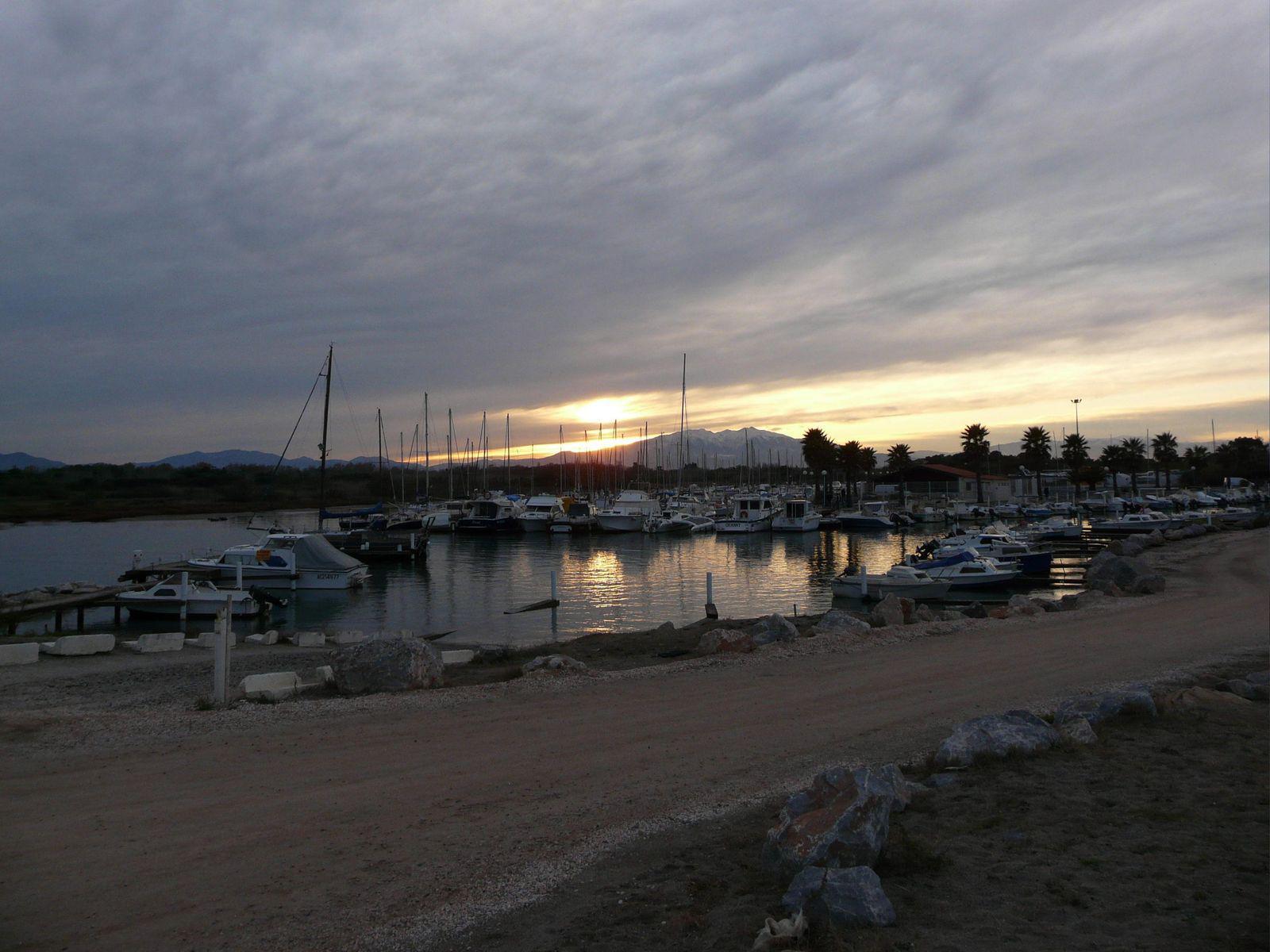 Port-Sainte-Marie