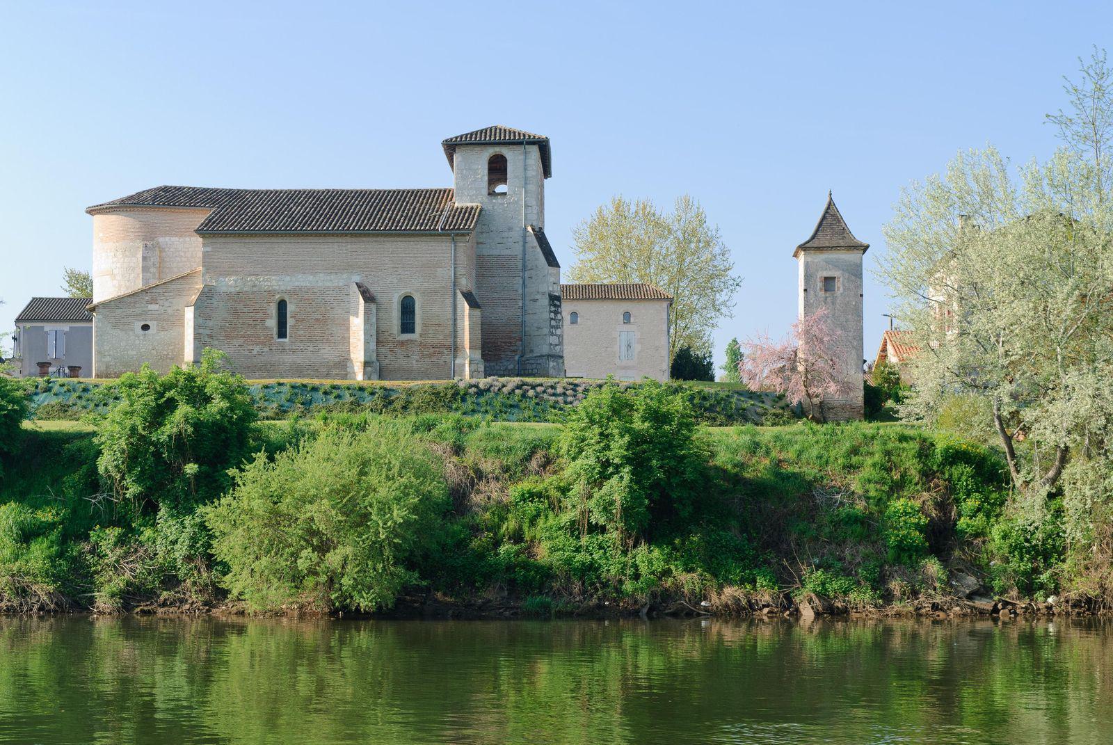 Granges-sur-Lot