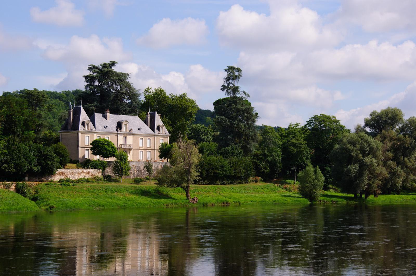 Image : Office de Tourisme** de Sainte-Foy-la-grande