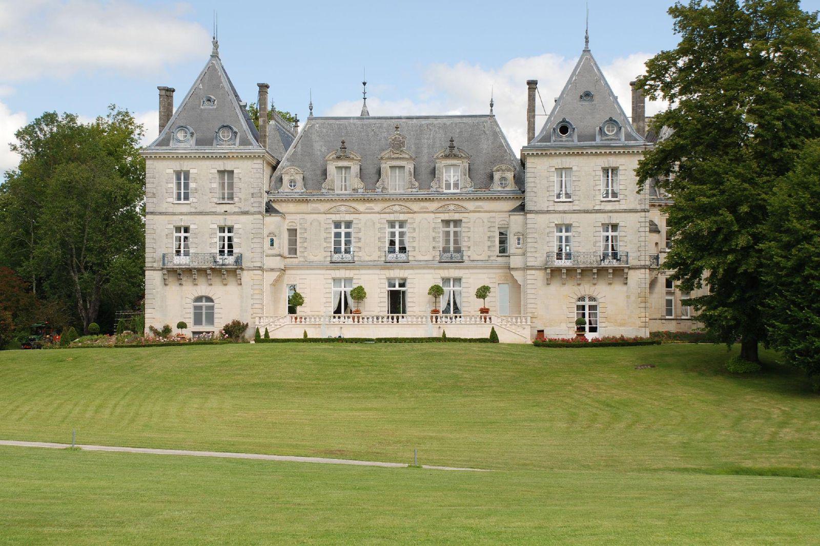 Mirambeau
