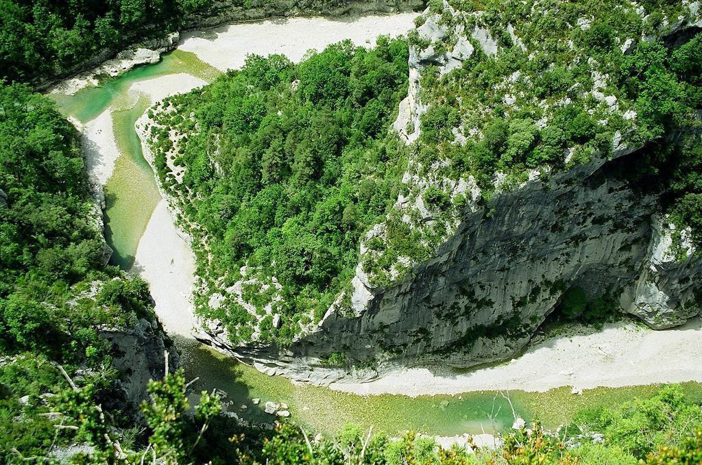 Gorges du Verdon_Castellane (2)