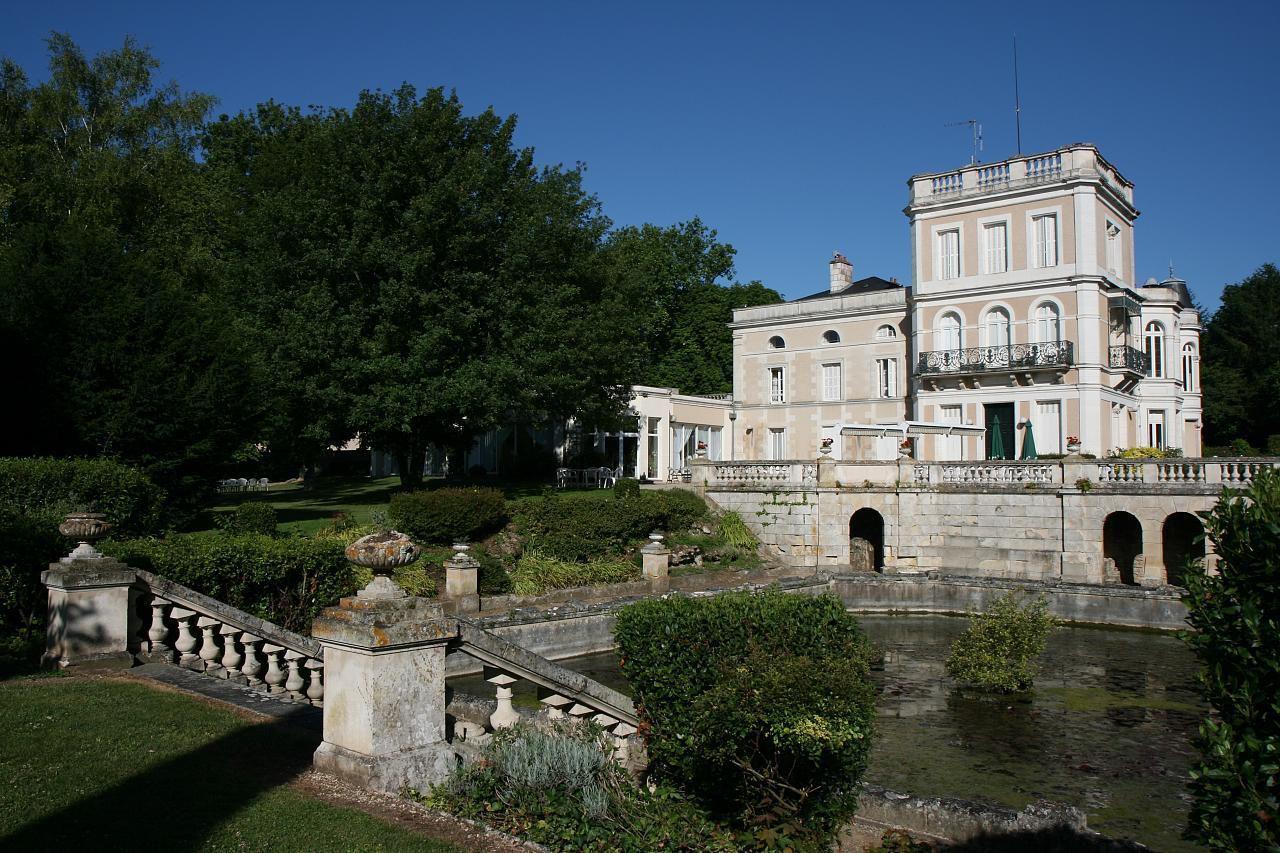 Chasseneuil-du-Poitou (1)