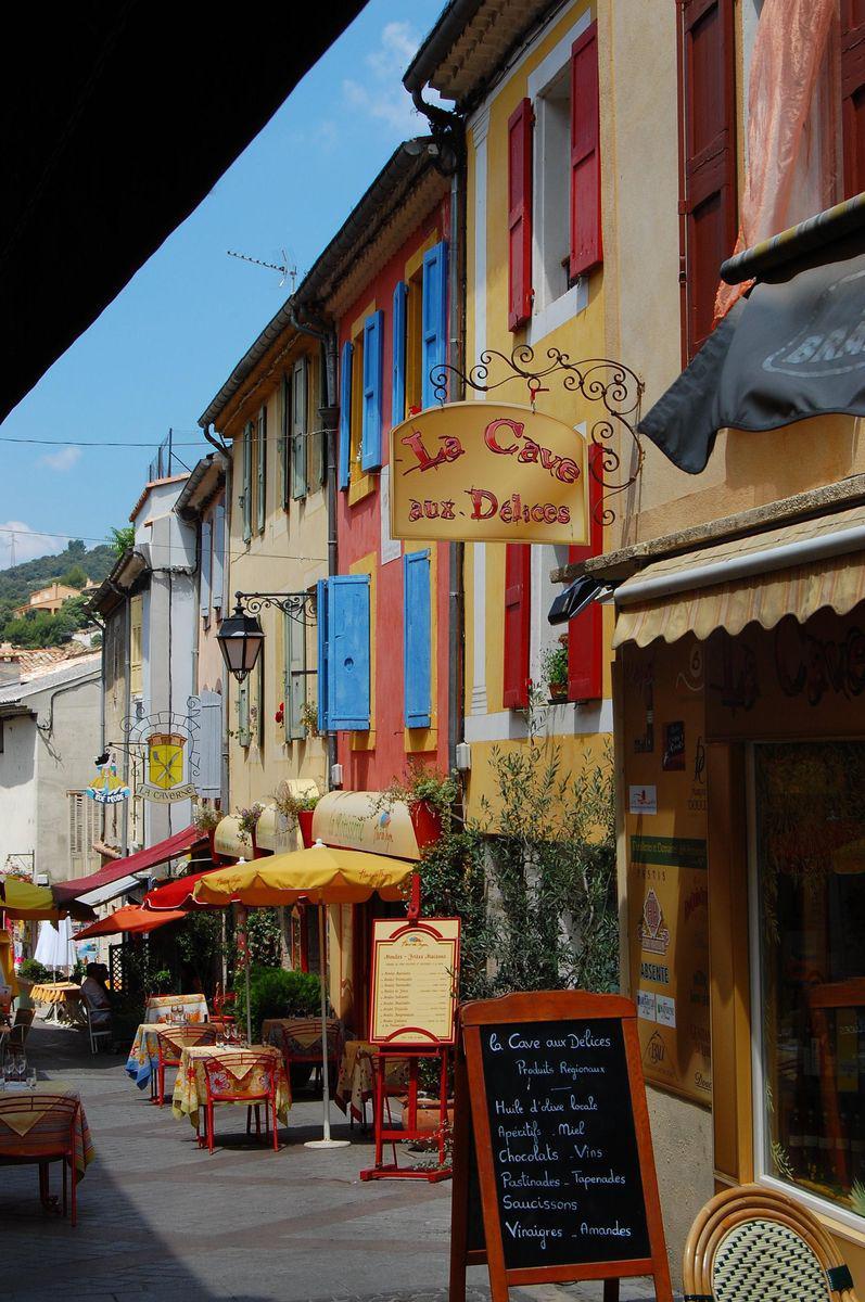Greoux les bains office du tourisme - Office de tourisme vinon sur verdon ...