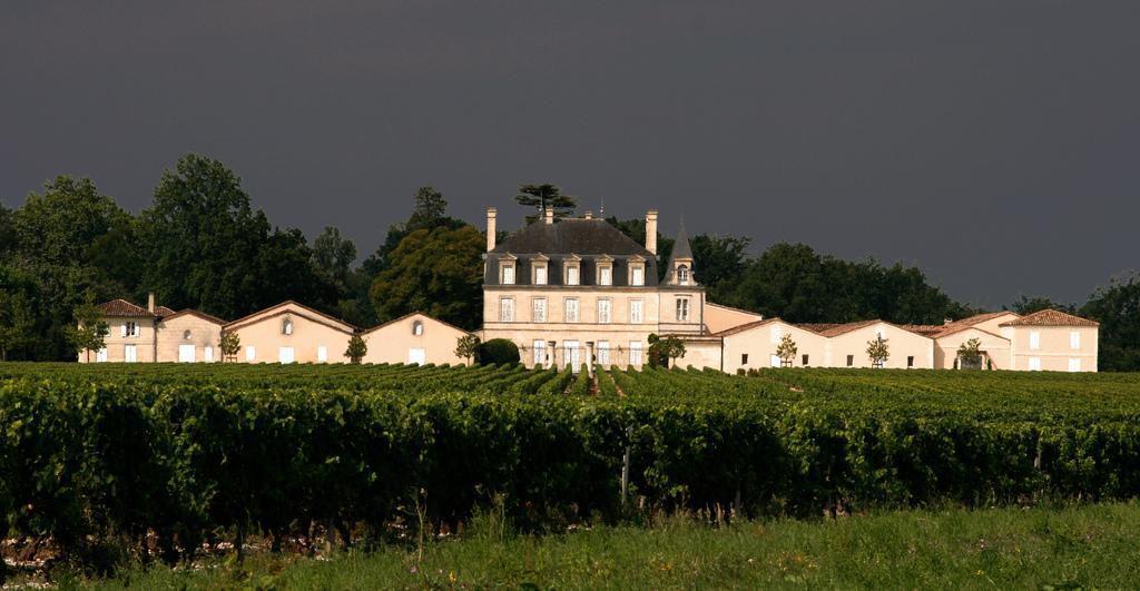 Image : Office de Tourisme**** de Pauillac