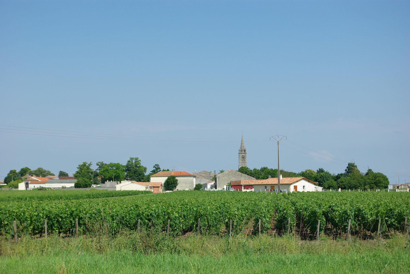 Image : Civrac-de-blaye