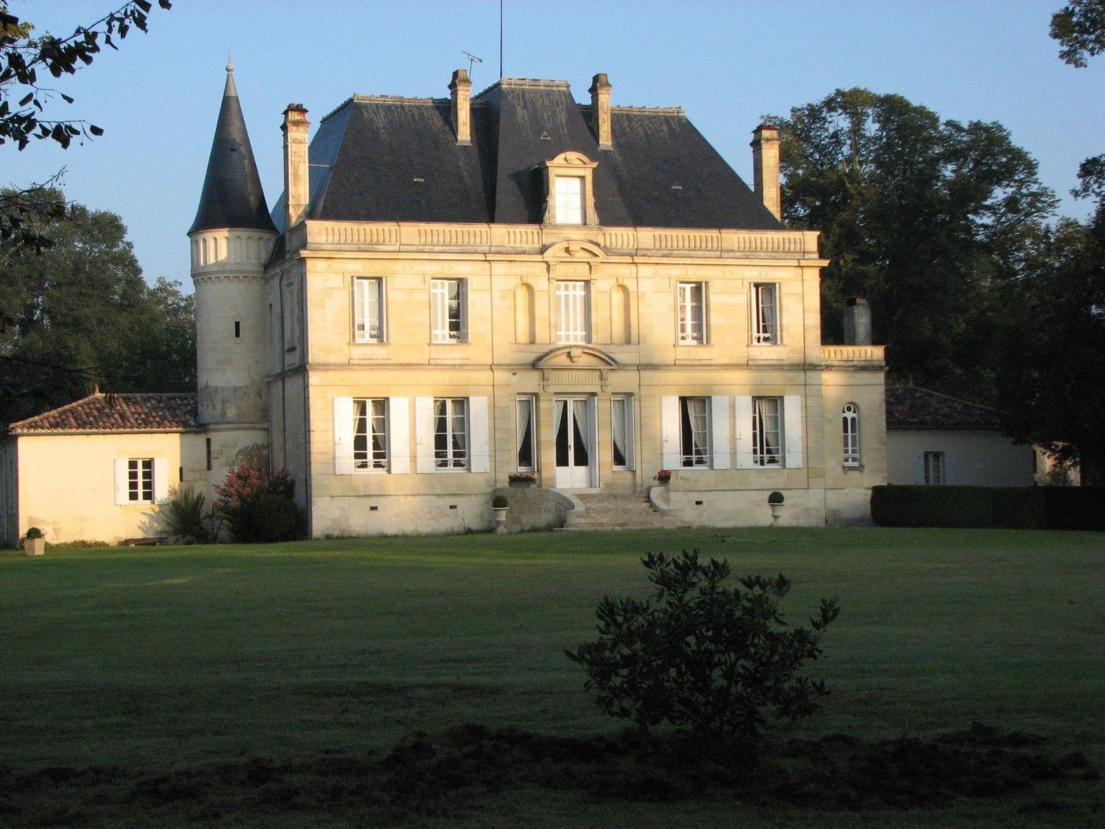 Image : Syndicat d'Initiative de Castelnau-de-médoc