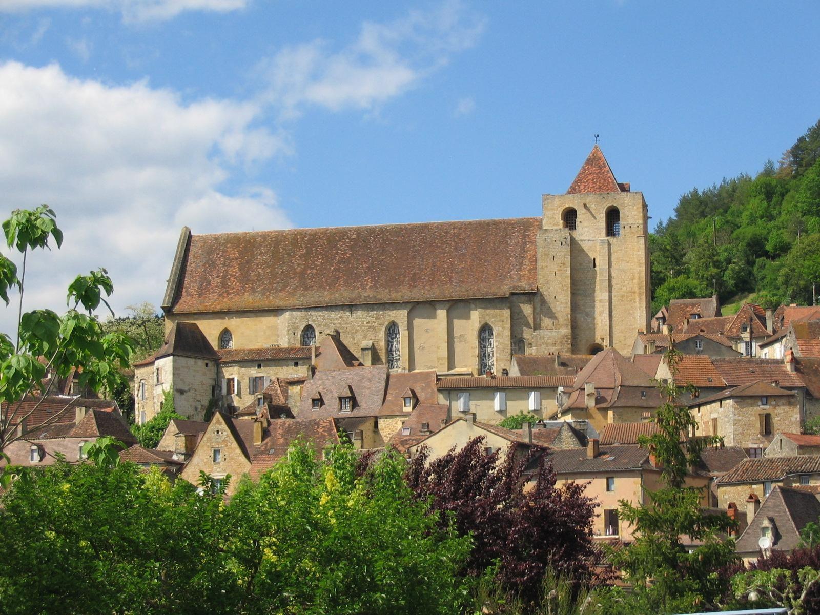 Image : Saint-Cyprien