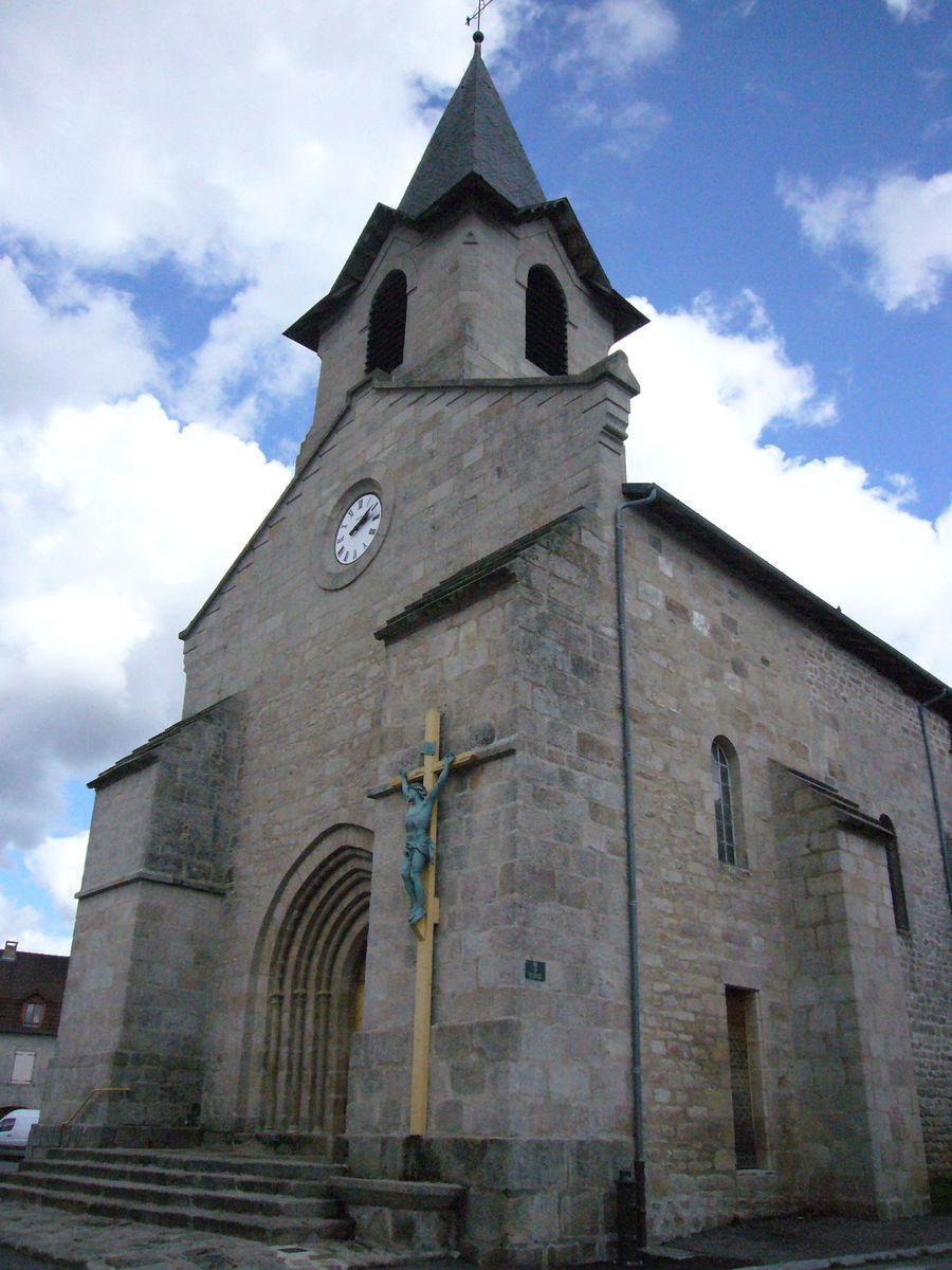 La Jonchère-Saint-Maurice