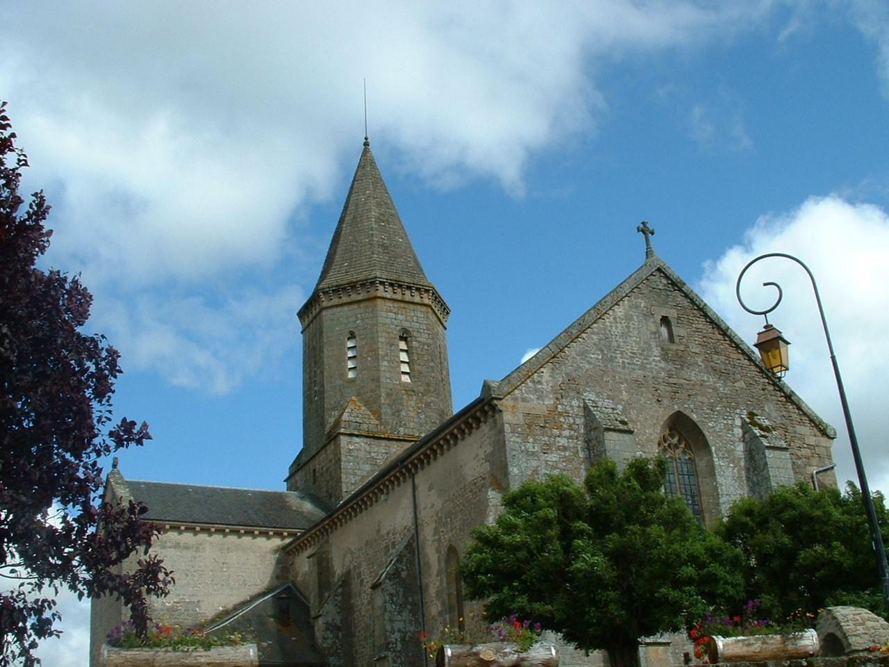 Châteauponsac