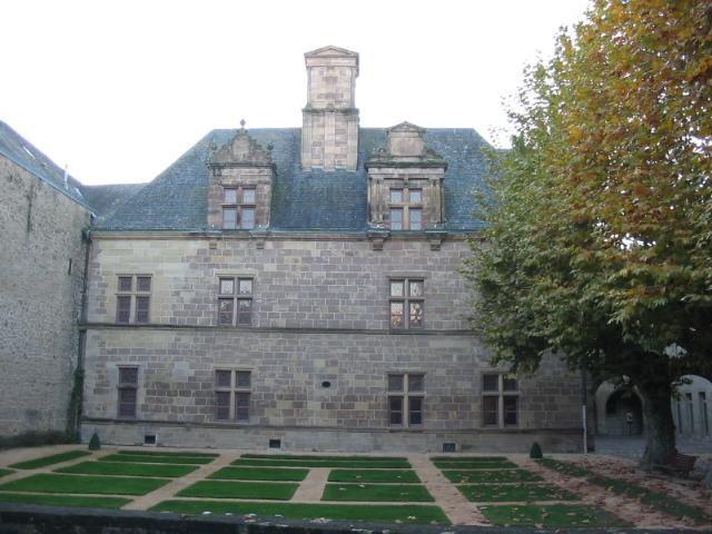 Hôtel de Labenche_Brive-la-Gaillarde