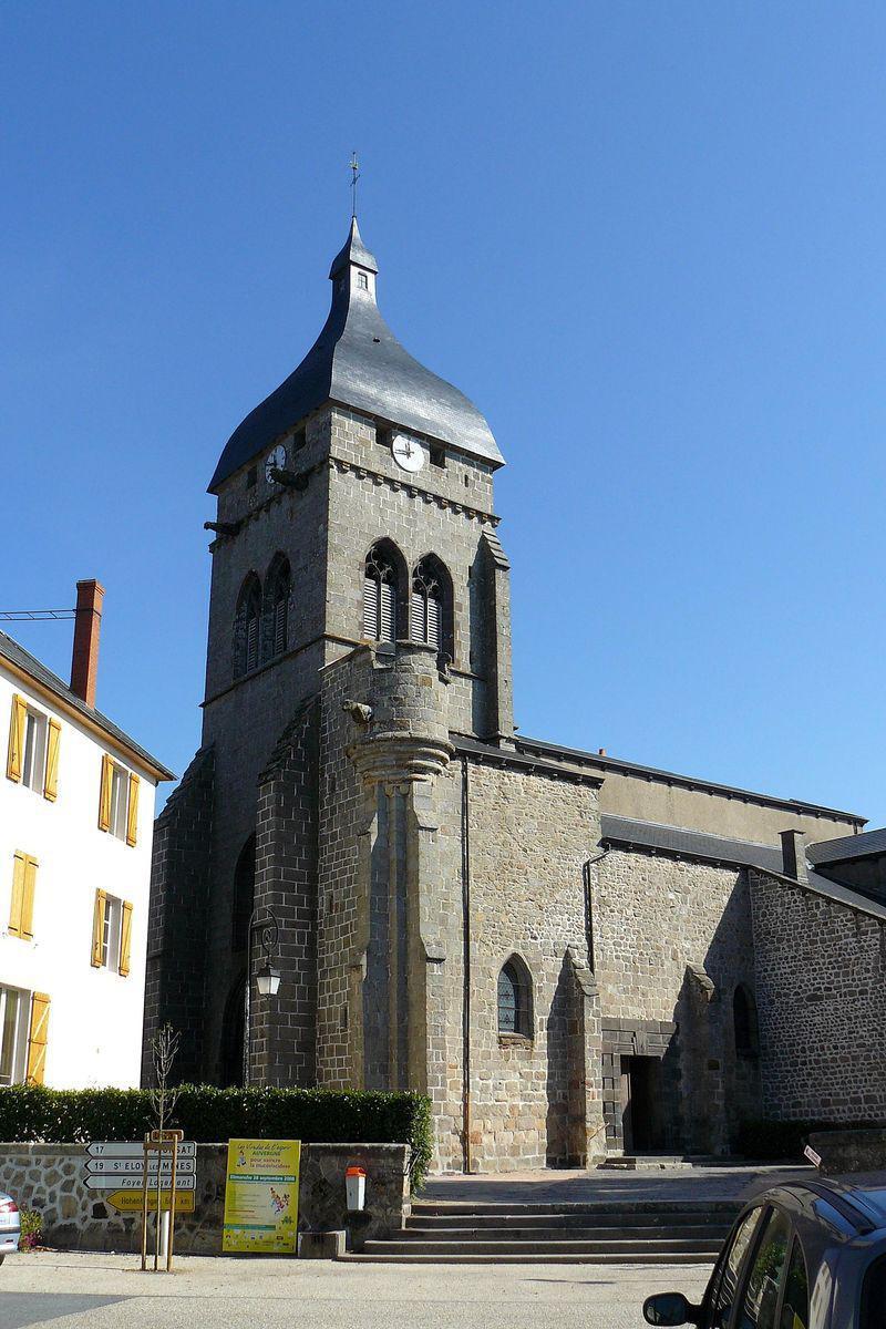 Saint-Gervais-d'Auvergne