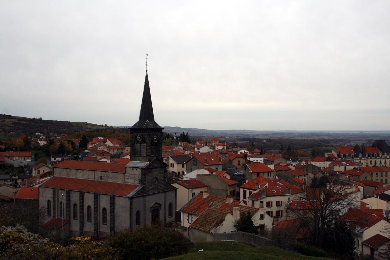 Châtel-Guyon