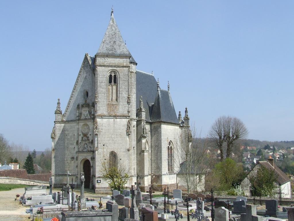 Longny-au-Perche