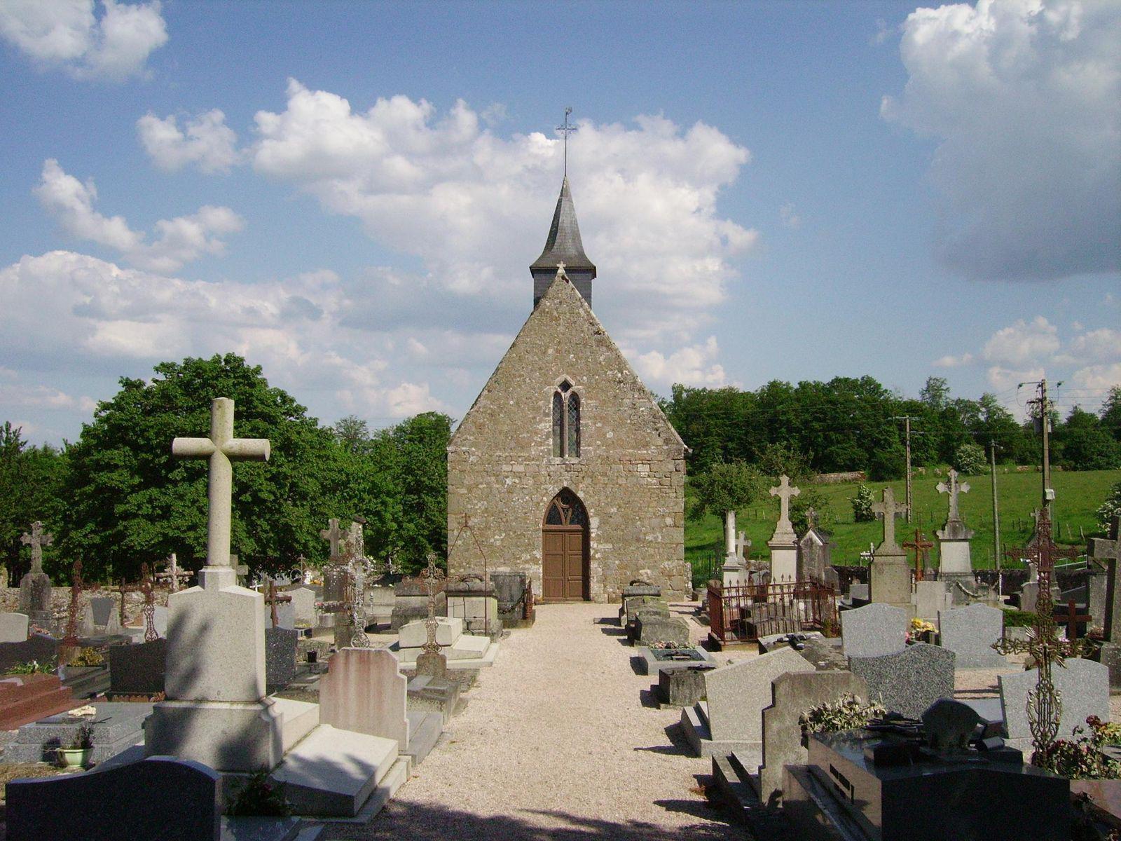 Putanges-Pont-Écrepin