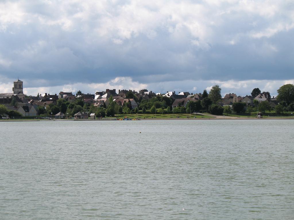 Le Mêle-sur-Sarthe