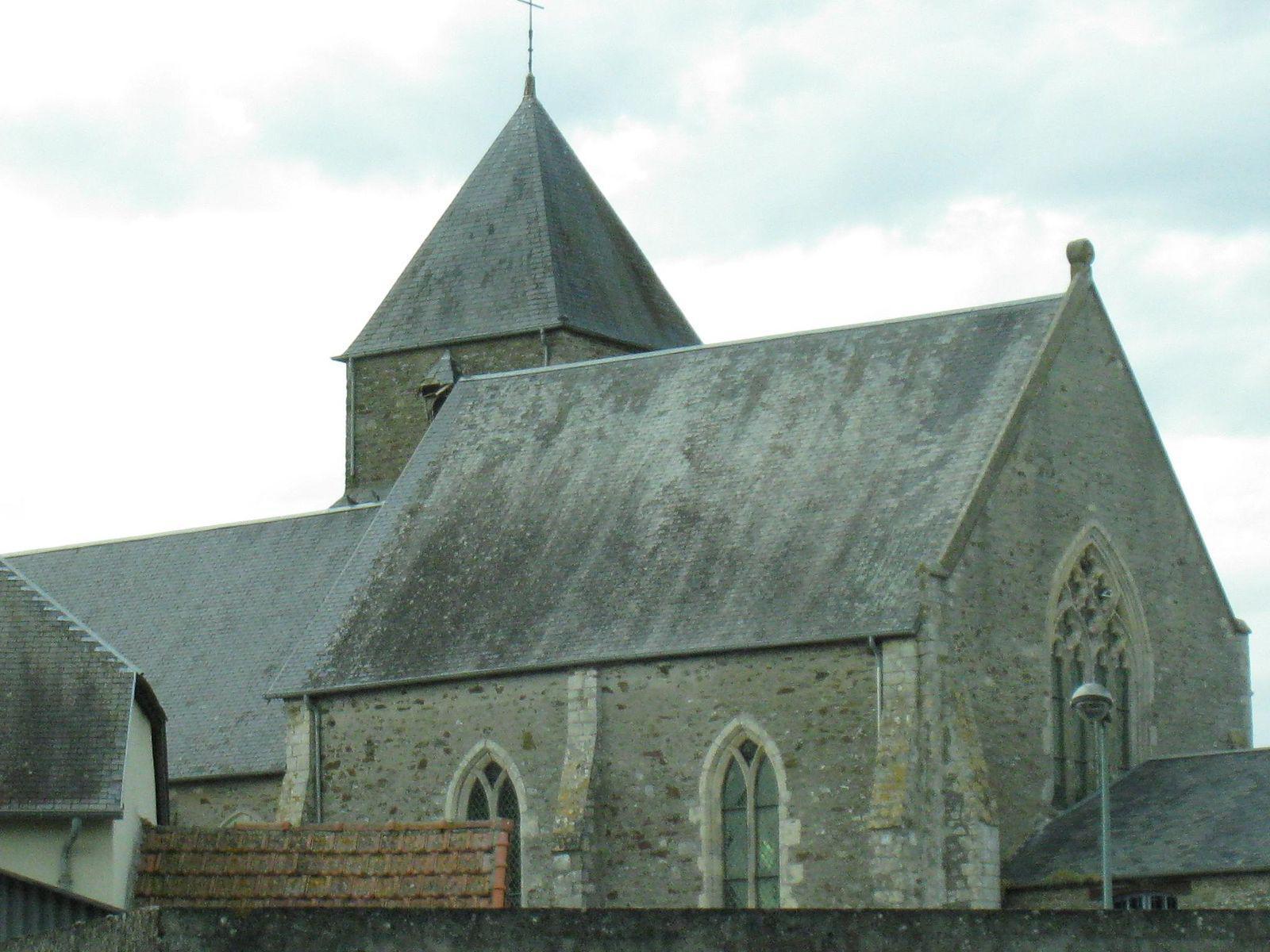Saint-Ébremond-de-Bonfossé