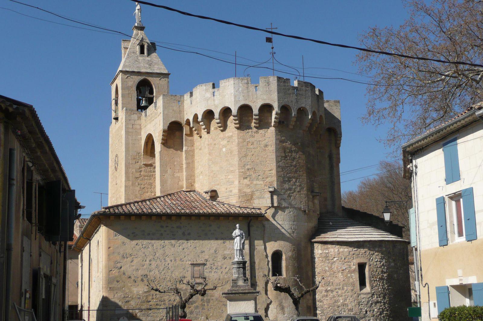 Saint-Andiol