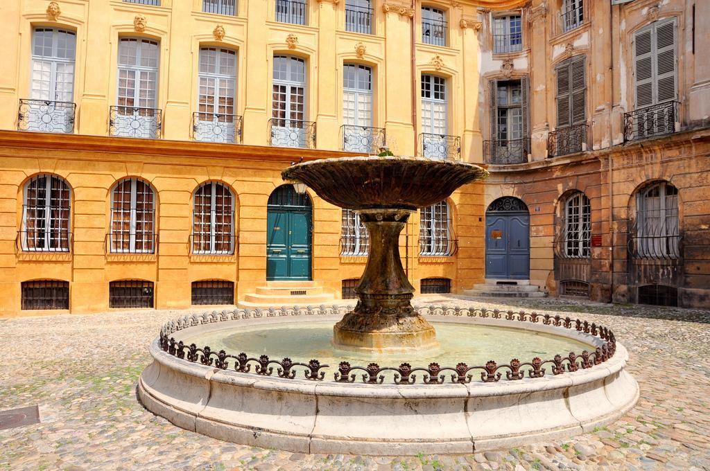 Place d'Albertas_Aix-en-Provence