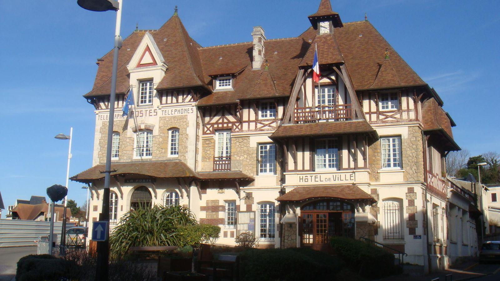 Office de tourisme de blonville sur mer blonville sur - Office de tourisme blonville sur mer ...