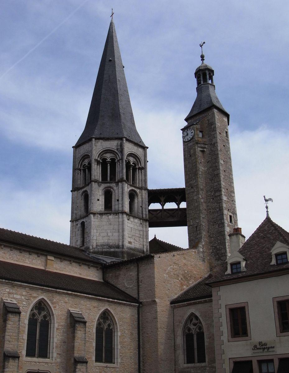 Saint-Gengoux-le-National